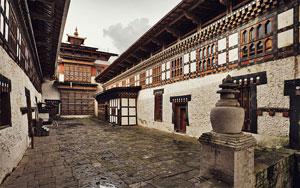 Монастырь Тонгса-Дзонг (Tongsa)