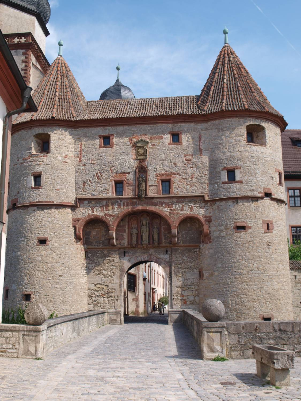 �������� ���������� (Festung Marienberg)